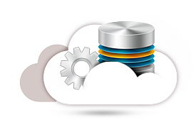Database & Application Hosting